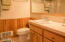 5865 Barefoot Lane, Pacific City, OR 97135 - hall bath