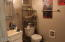 2861 NE West Devils Lake Rd, Lincoln City, OR 97367 - One of two bathrooms