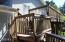 5338 NE Port Ln, Lincoln City, OR 97367 - Back Deck