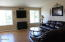 5047 NE Voyage Ave, Lincoln City, OR 97367 - Gas Fireplace