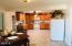 494 Elk City Rd, Toledo, OR 97391 - Kitchen/Dining Area