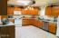 494 Elk City Rd, Toledo, OR 97391 - Kitchen