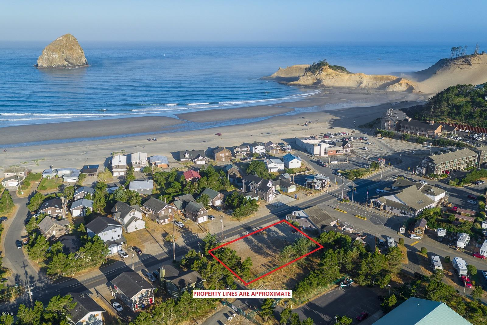 33355 Cape Kiwanda Drive, Pacific City, OR 97135