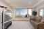 44645 Oceanview Ct, Neskowin, OR 97149 - Lower Level Living Area