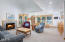 5880 Barefoot Ln, Pacific City, OR 97135 - Open Living Area