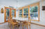 5880 Barefoot Ln, Pacific City, OR 97135 - Dining Area