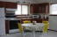 1432 NW 19th St, Lincoln City, OR 97367 - Kitchen eating area