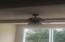 1754 Highway 101, Yachats, OR 97498 - ceiling fan
