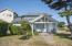 503 SW Ebb Ave., Lincoln City, OR 97367 - Rear Exterior