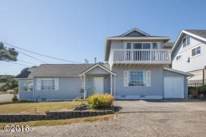503 SW Ebb Ave., Lincoln City, OR 97367 - Curbside