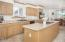 503 SW Ebb Ave., Lincoln City, OR 97367 - Kitchen - View 2