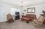 503 SW Ebb Ave., Lincoln City, OR 97367 - Living Room - View 2