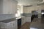 1002 NW Bayshore Dr, Waldport, OR 97394 - Kitchen with Appliances Installed