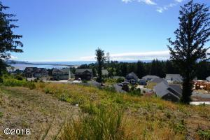 4300 BLK SE Keel (lot 54) Way, Lincoln City, OR 97367 - Lot View 1.4