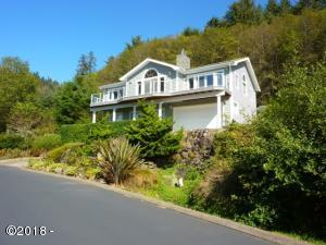 230 Sea Crest Way, Otter Rock, OR 97369 - Exterior
