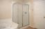 200 SW Shining Mist, Depoe Bay, OR 97341 - Master shower