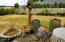 224 SE Surf Ave, Lincoln City, OR 97367 - Back Patio & yard