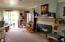 224 SE Surf Ave, Lincoln City, OR 97367 - Living Room