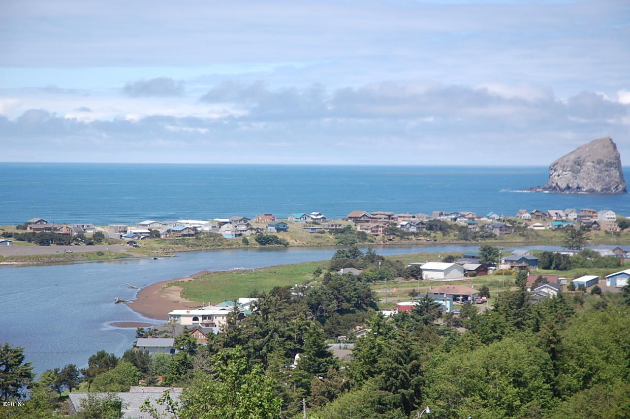 LOT 25 Brooten Mountain Loop, Pacific City, OR 97135 - Ocean & River Views