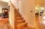 9775 SE Cedar St., South Beach, OR 97366 - Stairs