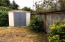 856 NE Eads St, Newport, OR 97365 - Shed