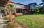 650 SE 3rd St, Newport, OR 97365 - Backyard/Porch