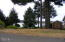 1270 SE Shermer Ct, Newport, OR 97365 - Extra lot