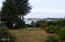 1270 SE Shermer Ct, Newport, OR 97365 - Extra lot view