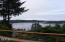1270 SE Shermer Ct, Newport, OR 97365 - River view