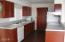 1270 SE Shermer Ct, Newport, OR 97365 - Kitchen