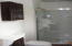 1270 SE Shermer Ct, Newport, OR 97365 - Master bath