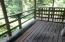 373 N Deerlane Dr, Otis, OR 97368 - Back Deck