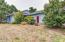 4051 Evergreen Ave, Depoe Bay, OR 97388 - Rear yard