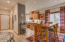 4051 Evergreen Ave, Depoe Bay, OR 97388 - Dining area