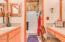 4051 Evergreen Ave, Depoe Bay, OR 97388 - Master bathroom