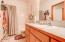 4051 Evergreen Ave, Depoe Bay, OR 97388 - Guest bathroom