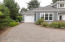 160 SW 59th St, South Beach, OR 97366 - Driveway