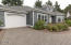 160 SW 59th St, South Beach, OR 97366 - West Elevation