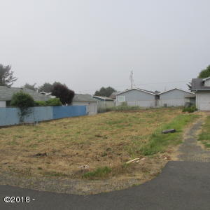 281 Marine Dr, Yachats, OR 97498 - WEST SIDE LOT