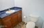 5015 SE Port Ave., Lincoln City, OR 97367 - Master Bath