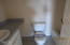 130 NE Spring Ave, Depoe Bay, OR 97341 - lower bath