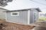 2135 NW Lee Ave, Lincoln City, OR 97367 - Shed