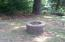 481 N Charmwood Ct, Otis, OR 97368 - Fire Pit