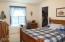 3802 Summit Ridge Cir, Depoe Bay, OR 97341 - Second Bedroom