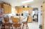 3802 Summit Ridge Cir, Depoe Bay, OR 97341 - Kitchen Bar