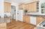 1860 NE Surf Ave, Lincoln City, OR 97367 - Spacious Kitchen