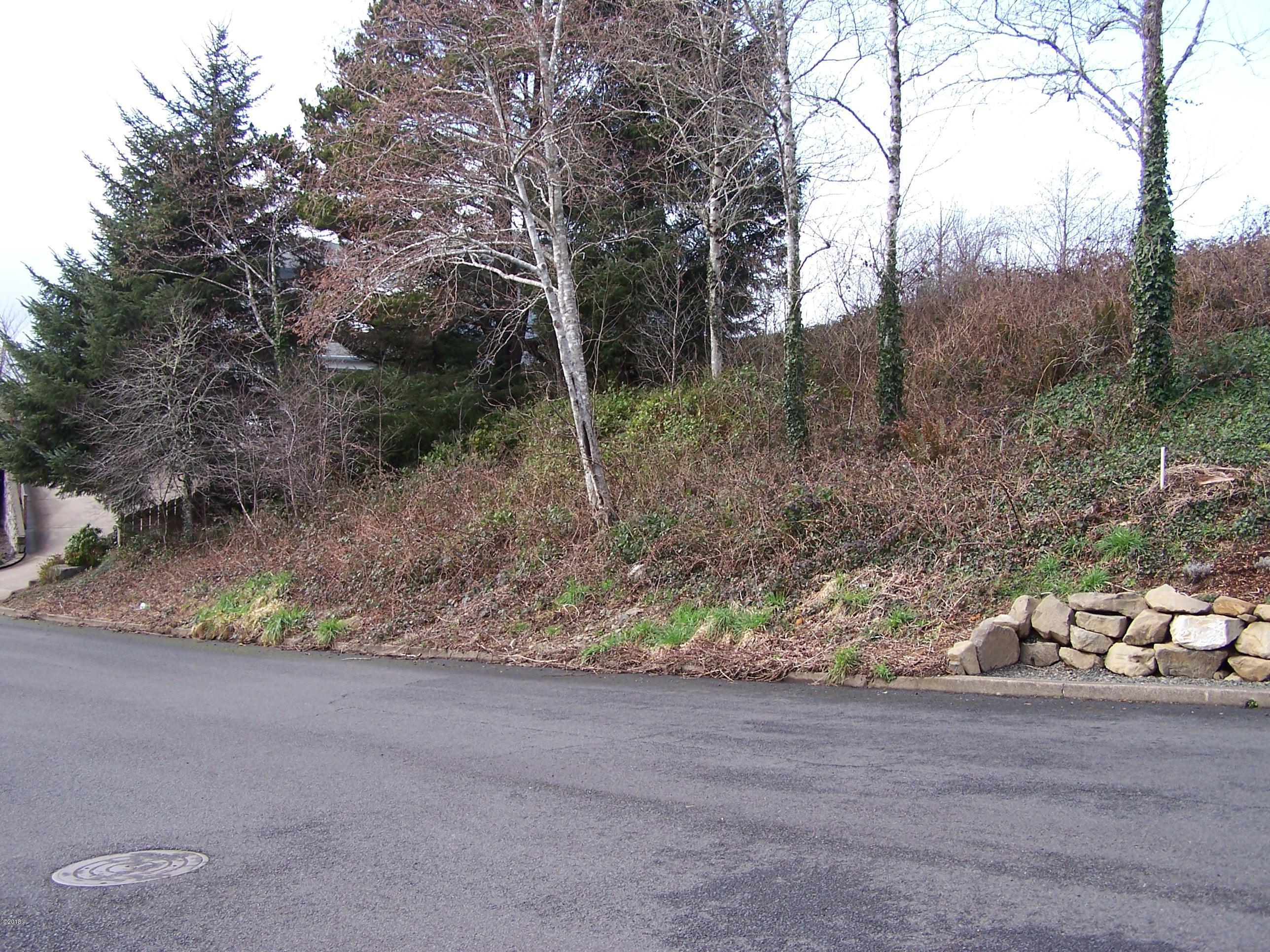 TL4100 NE 7th, Newport, OR 97365 - street level