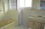 2407 3rd St, Tillamook, OR 97141 - Bathroom