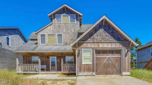 34195 Sea Swallow Drive, Pacific City, OR 97135