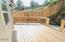 5293 Ne Wave Lane, Lincoln City, OR 97367 - Back Deck